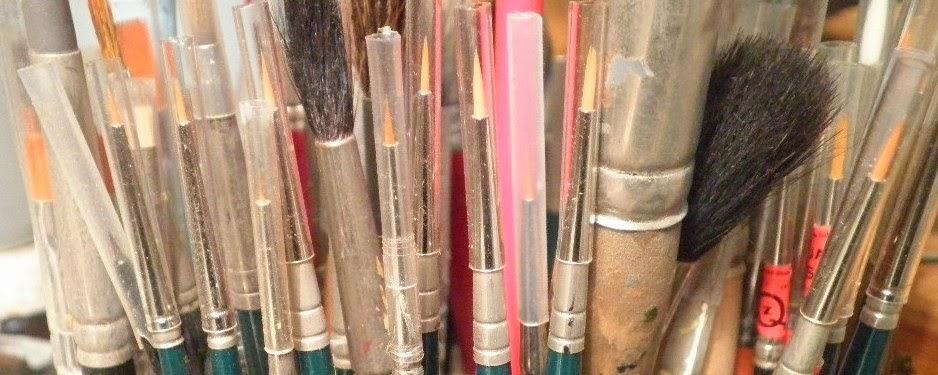Pincel de Alquiler