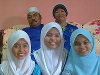 Family Tercinta