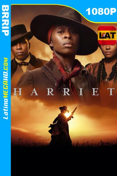 Harriet (2019) Latino HD 1080P ()