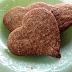 Shortbread vanille & châtaigne - Gluten free