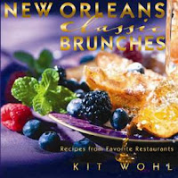 New Orleans Classic Brunches cover