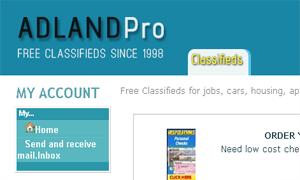 AdLand Pro