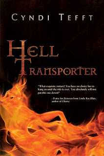 Hell Transporter by Cyndi Tefft (Between Series)