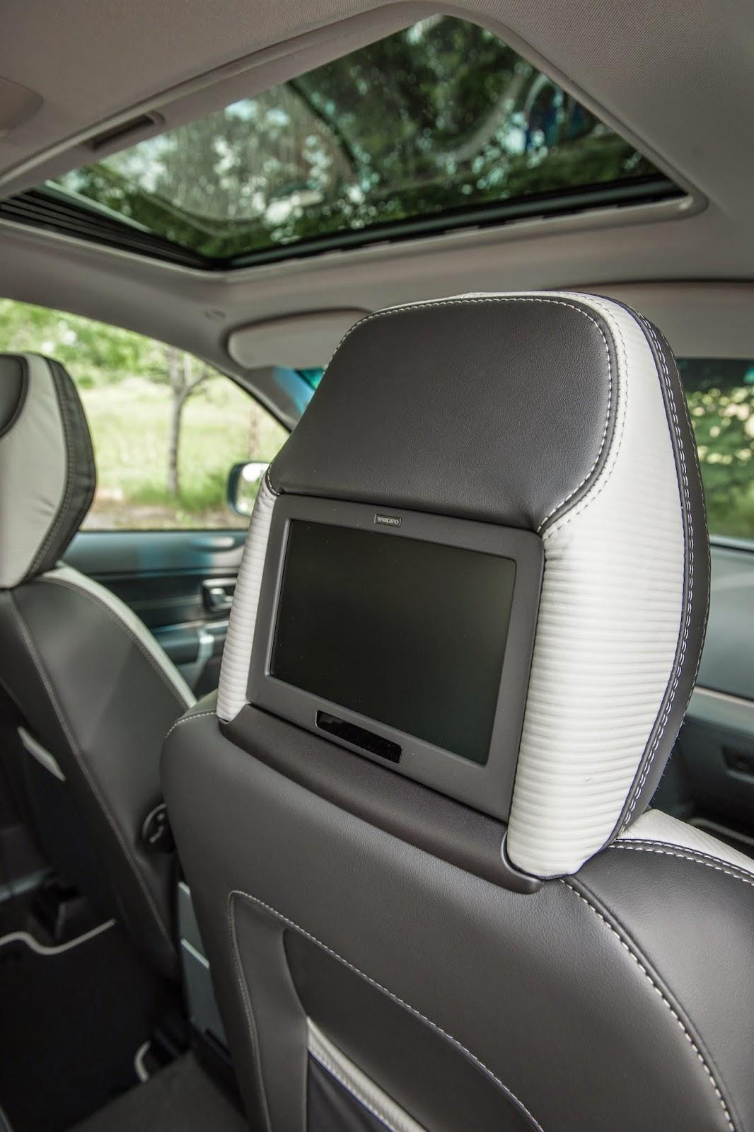 O sistema virtualmente livre de bot es e representa uma forma completamente nova para os condutores interagirem com o carro e acessarem uma gama de