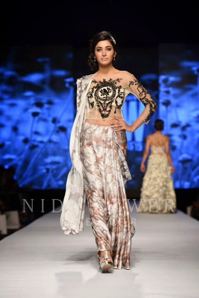 Nida Azwer TPFW casual summer dresses