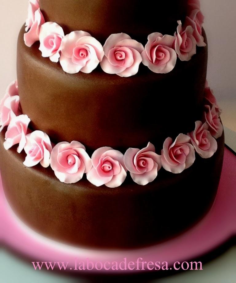 Recetas de Fotos De Rosas Con Chocolates myTaste es - Fotos De Rosas De Chocolate