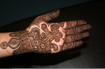 Mehendi Ceremony S Free Download : Mehendi designs for hands arabic photos images hand pics
