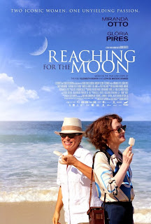 Watch Reaching for the Moon (Flores Raras) (2013) movie free online