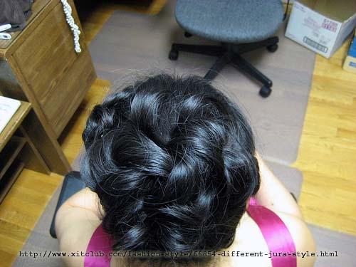 "Jura"" Hair Styles"