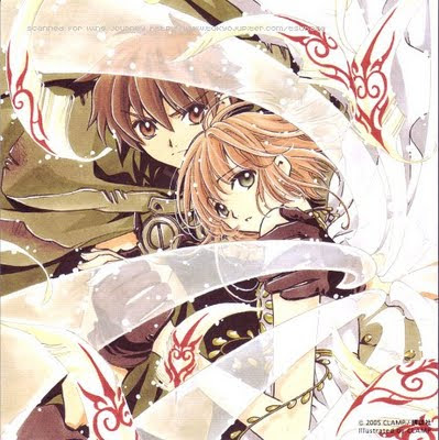 Download Tsubasa Reservoir Chronicle