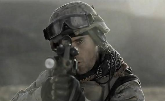 30 Seconds to Mars - This is War official video