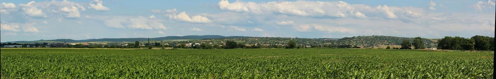 Panorama Kátova/Kátov Panorama