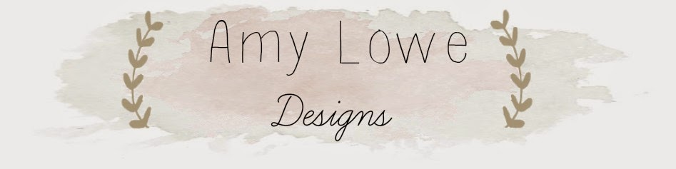 Amy Lowe Designs