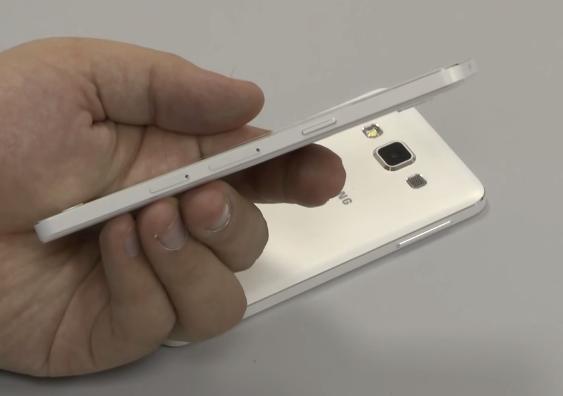 ke unggulan HP Samsung Terbaru Galaxy A5