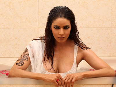 poonam jhawer spicy hot photoshoot