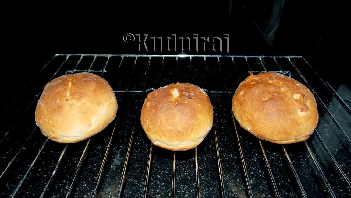 Kudpiraj's Garam Tawa: Goan Poi(Poee/Paav Bread ...