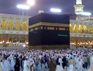Keistimewaan Umrah di Bulan Ramadhan