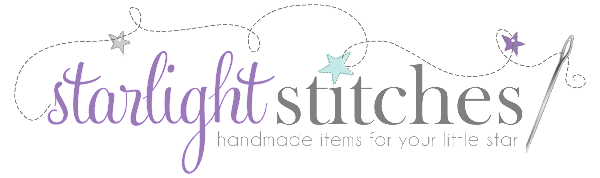 Starlight Stitches - I ♥ HANDMADE Campaign