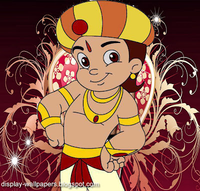 Pogo Tv Channel Chota Bheem Cartoon Pictures