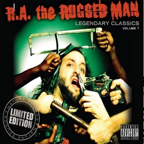 R.A. The Rugged Man - Legendary Classics, Volume 1 [2009]