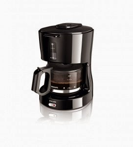 Amazon: Buy Philips Coffee Maker HD7450 at Rs.1595