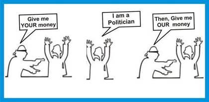 Political Joke
