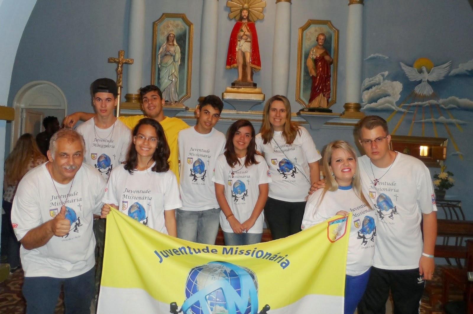 JM completa 10 anos de implantação na Diocese de Guarulhos