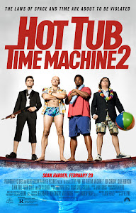 Hot Tub Time Machine 2 Poster
