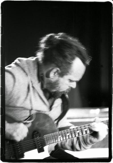 david bausseron (random record)