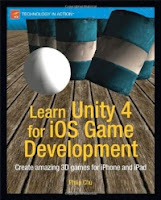 Learn unity 4 for IOS Game development Free book download