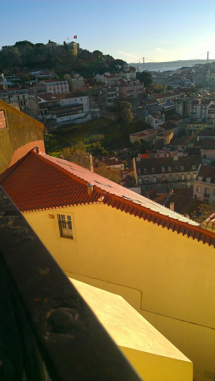 how to do lisbon - explore alfama