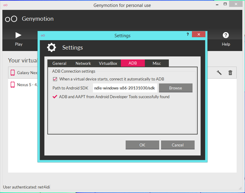 Emulator Android Untuk Komputer