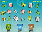 Juegos del reciclado