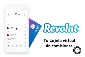 Tu revolut ahora con envío gratis