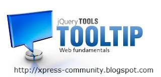 Cara membuat tooltip sederhana di blog