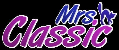 Mrs. Classic