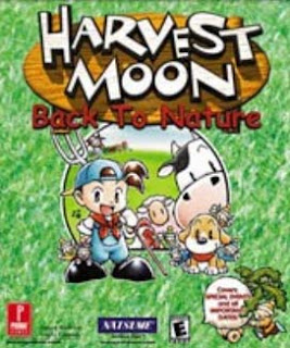 Free Download Harvest Moon Back to Nature Full Version
