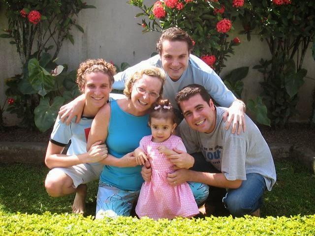 VIDEO DA PREGAÇÃO NO CULTO DA FAMILIA