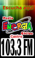 Radio FM ENERGIA 103.3