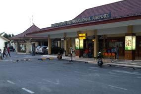 Bandar Udara Adisucipto