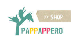 PAPPAPPERO SHOP