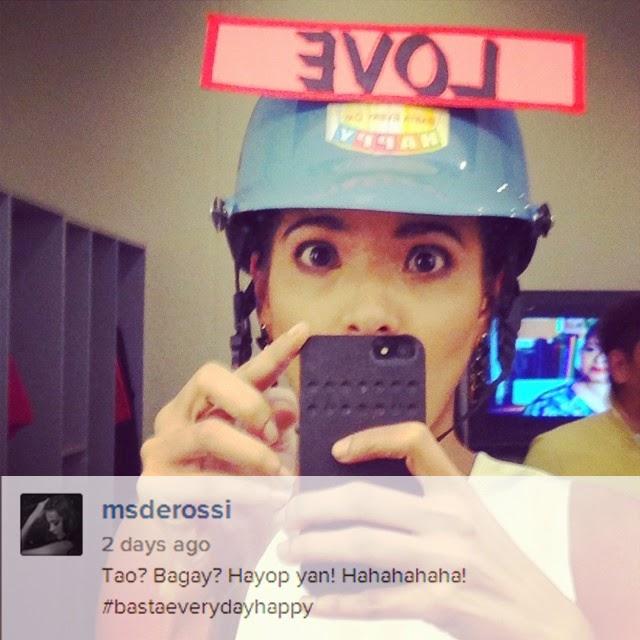 """Did Alessandra De Rossi just call Heart Evangelista """"Hayop""""?"""