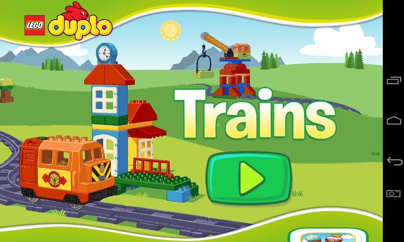 game android untuk anak