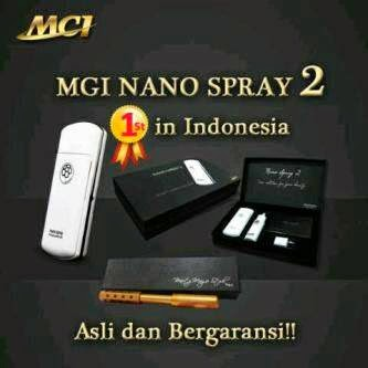 NANO SPRAY & MAGIC STICK