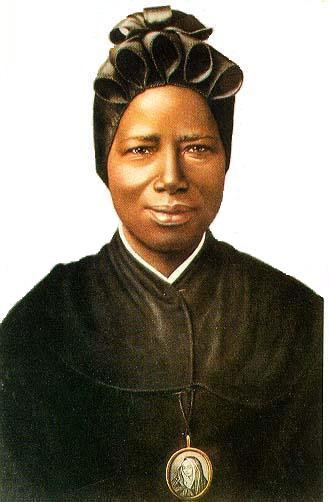 The Alternate Path: St. Josephine Bakhita: a doorkeeper saint