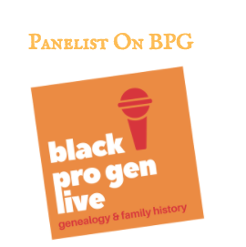 Black Pro Gen Co-Host & Panelist