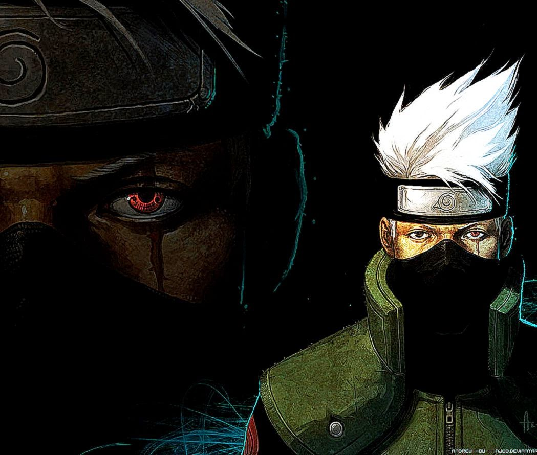 kakashi hd wallpaper best wallpapers