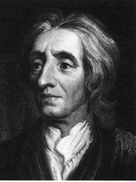 a biography of the life and political career of john locke John locke was born on august 29, 1632 to the parents of john locke and agnes keene he was born in a cottage home by a church in wrington, england he was named after his father.