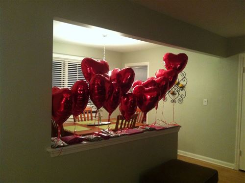 Unique Valentine's Day Gift For Boyfriends At High School