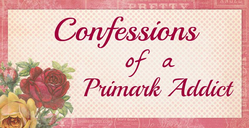 Confessions of a Primark Addict